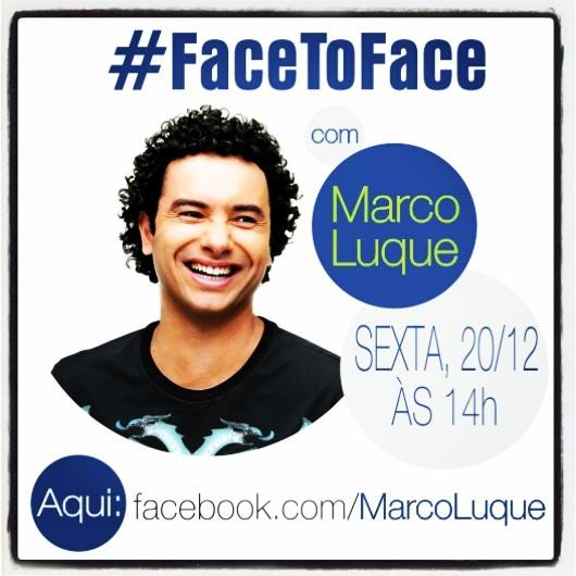 Marco Luque,Facebook,fanpage,stand up post,humorista