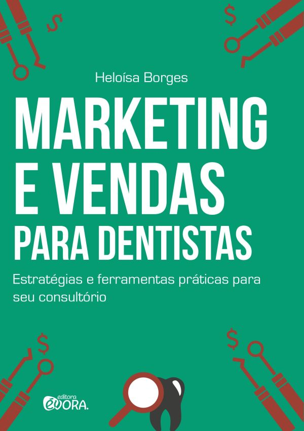 Livro, Marketing para Dentistas, Editora Évora