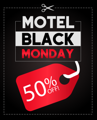Motel Black Monday