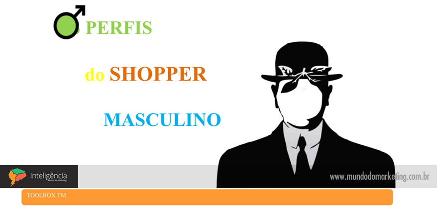 Comportamento do Consumidor | Homem | Shopper Marketing