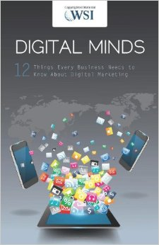 Livro, WSI World, Marketing Digital