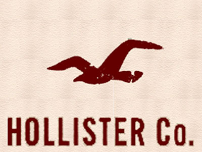 Hollister, Abercrombie & Fitch, storytelling, Diletto