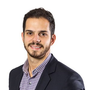 Renan Tavares, Gerente de Marketing Digital