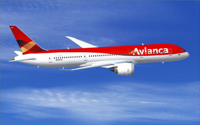 parceria,Avianca,Instituto Ronald McDonald
