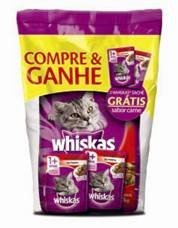 Mars, Pedigree, Whiskas, mercado pet